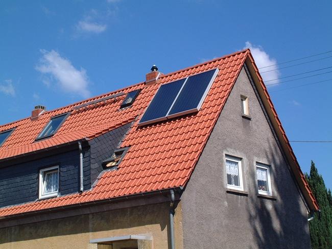 Solarthermie für das Mehrfamilienhaus